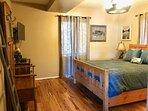 Gone Fishing Bedroom