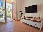 Salón - Living room