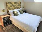 Muckno Lodge Double Bedroom 3