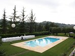 special event at villa prati