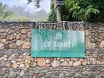 Notre appartement est situé dans l'hôtel «Le Tahiti By Pearl Resorts4*»
