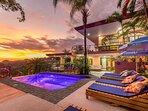 CasaTolteca - Your private luxury estate nestled in the Manuel Antonio Rain-Forest