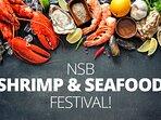 Annual Seafood festival.