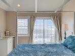 Top Floor King Bedroom