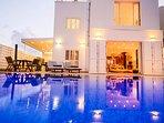 Villa Blue Phoenix