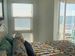 Second bedroom ocean view