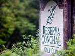 You will have access to the exclusive Reserva Conchal Beach Club