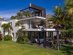 Noku Beach House - Contemporary architecture