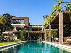 Noku Beach House - Exquisite villa feature