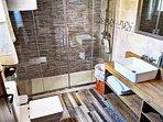 baño suite el mayoral