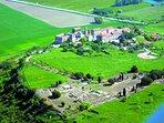 Cité antique d'Aleria (20 km)