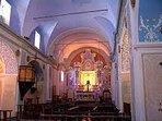 Eglise San' Quilichu, U Lugu di Nazza