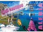 Kayak club Aleria (20 km)
