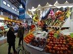 Mercado municipal de Dénia