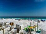 Get Your Free Dose of Vitamin C, Beach Activities, Beach Rentals & More