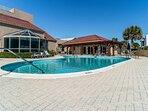 Beach Manor Private Pool