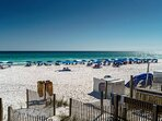 Beach Rental Services Available!