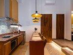 Cocina y Comedor (Pantry)