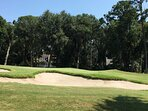 Great Golf in Shipyard Resort