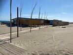 plage richelieu