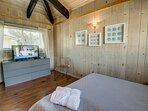 Top-Level Queen Bedroom