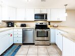 Kitchen - Sanddollar Townhomes Unit 11 Miramar Beach Destin Florida Vacation Rentals