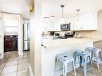 Dining Area - Sanddollar Townhomes Unit 11 Miramar Beach Destin Florida Vacation Rentals