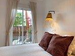 Habitación - Double Bedroom