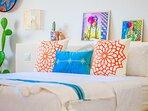 Villa ChillAndSwell - Chambre Pop Vue  Foret