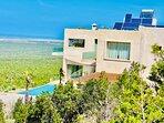 Villa ChillAndSwell Vue Globale