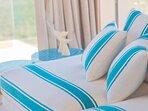 Villa ChillAndSwell - Chambre Océance Vue Panoramique sur Océan et Foret